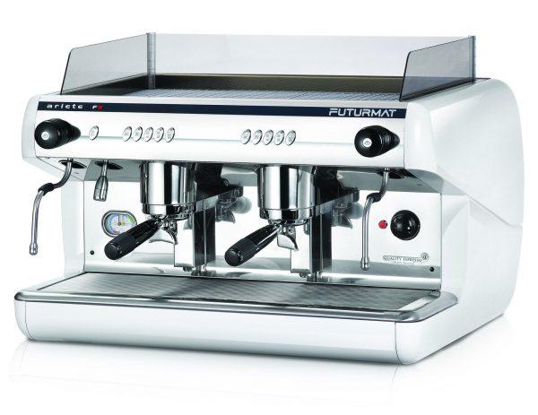 futurmat espressomachine 2 groep