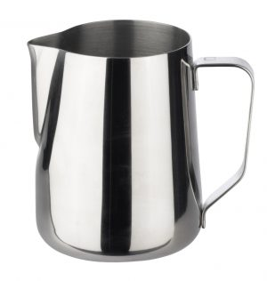 joefrex melkkan 90cl voor latte macchiato of barista tool