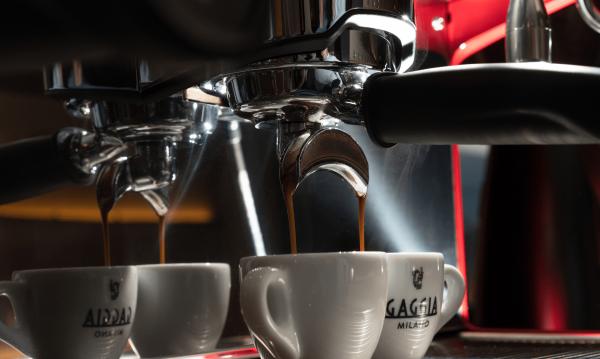 Gaggia La Precisa espressomachine