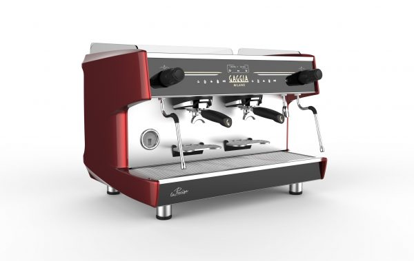 Gaggia La Precisa tall cup model