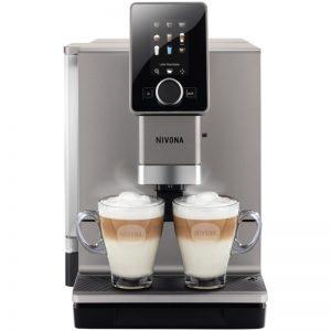 Nivona CafeRomatica 930 titanium