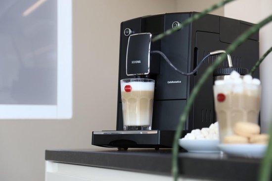 Nivona CafeRomatica 759 koffie voor thuis
