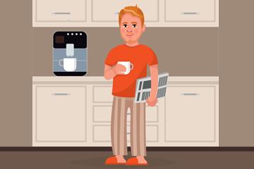 Koffiemachines voor thuis