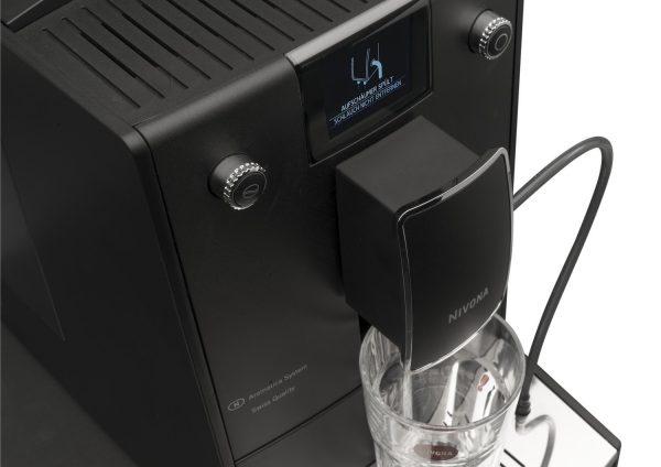 Nivona CafeRomatica 759 koffiemachine
